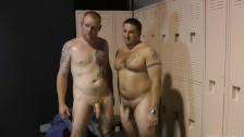 Bei pompini tra i due gay perversi