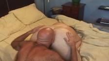 Coppie mature gay fanno sesso
